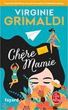Chère Mamie by Virginie Grimaldi