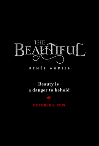 The Beautiful (The Beautiful #1)