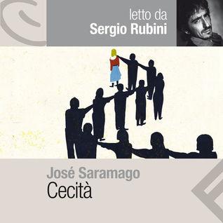 Cecità (Audiobook)
