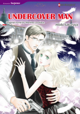 Undercover Man by Hibiki Sakuraya
