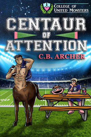 Centaur of Attention