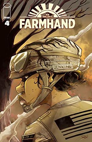 Farmhand #4