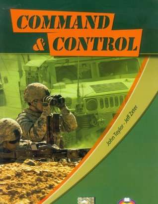 Career Paths - Command & Control: Student's Book