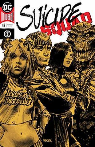 Suicide Squad (2016-) #47