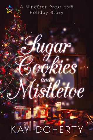 Sugar Cookies and Mistletoe