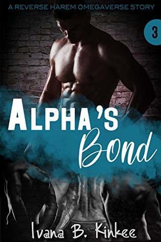 Alpha's Bond (The Clarity, #3)