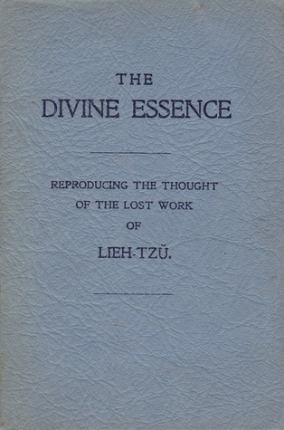The Divine Essence