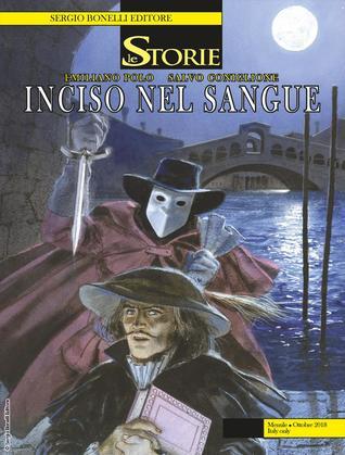 Le storie n. 73: Inciso nel sangue