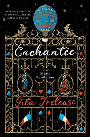 Image result for enchantee gita trelease