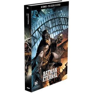 Batman Eternal. Part 3.