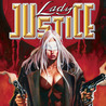 Neil Gaiman's Lady Justice (Collections) (2 Book Series)