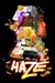 Haze by Haze O'Hagan
