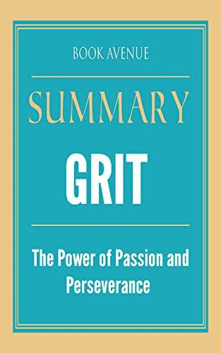 Summary of Grit: The Power of Passion and Perseverance
