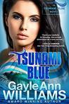 Tsunami Blue (Tsunami Blue #1)
