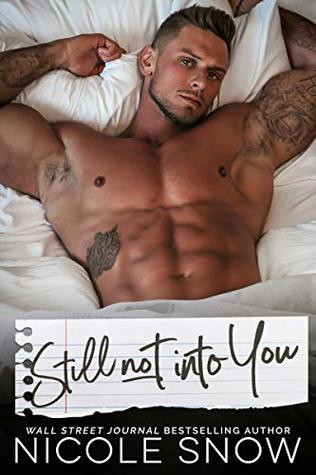 Still Not Into You (Enguard Protectors #2)