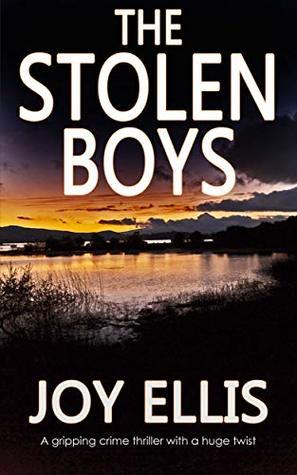 The Stolen Boys (DI Jackman & DS Evans, #5)