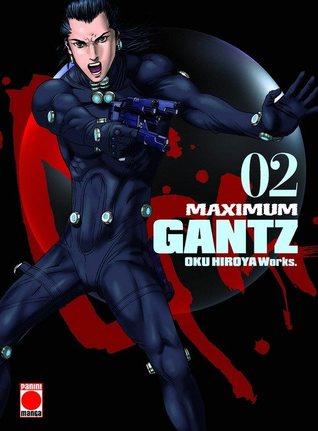 Maximum Gantz vol. 2