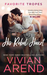 His Rebel Heart: Rocky Mountain Rebel / Zack (Favorite Tropes Collection, #3)
