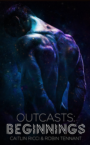 Outcasts: Beginnings