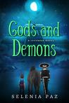 Gods and Demons (Leyendas, #2)