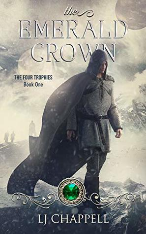 The Emerald Crown (The Four Trophies Book 1)