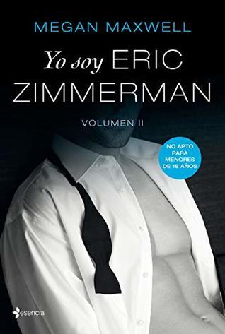 Yo soy Eric Zimmerman, Vol II.