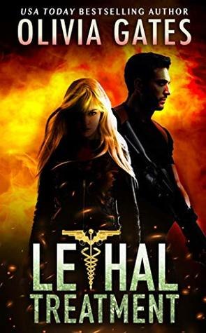Lethal Treatment (Dr. Angelica Mortmain #1)
