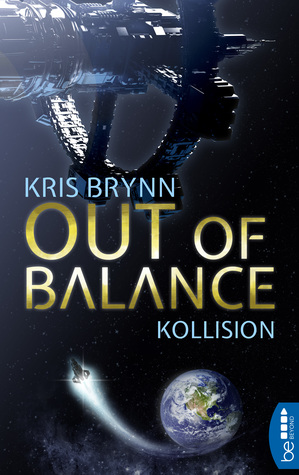 Out of Balance - Kollision (Fallen Universe 1)