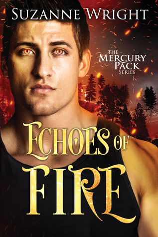 Echoes of Fire (The Mercury Pack)