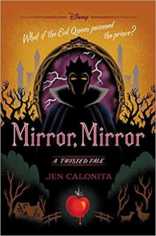Mirror, Mirror (Twisted Tales, #6)
