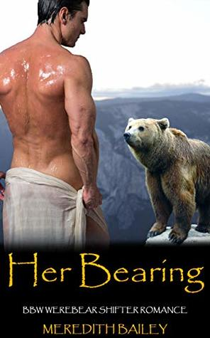 Her Bearing: BBW Werebear Shifter Romance