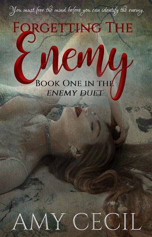 Forgetting the Enemy - Enemy Duet Book 1