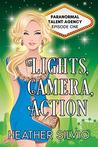 Lights, Camera, A...