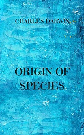 ORIGIN OF SPECIES: Annotated