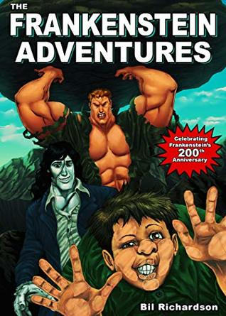 The Frankenstein Adventures