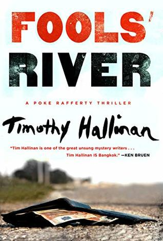 Fools' River (A Poke Rafferty Novel)