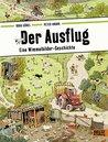 Der Ausflug: Eine Wimmelbilder-Geschichte. Vierfarbiges Pappbilderbuch