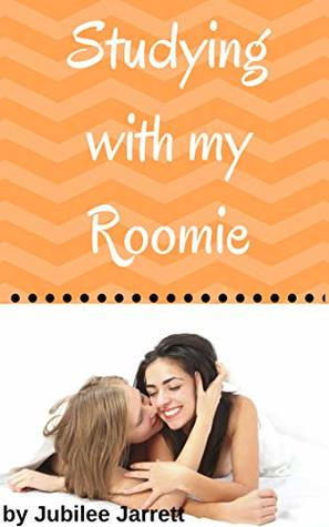 Studying With My Roomie (College Roomies Book 2)