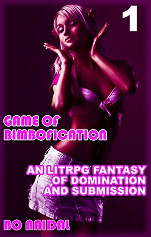 Game Of Bimbofication Part 1 By Bo Naidal