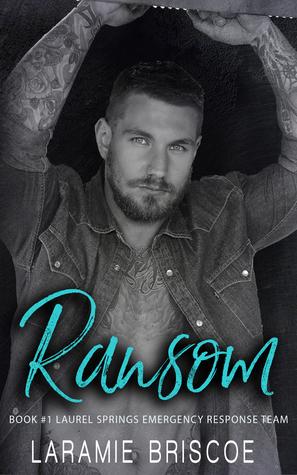 Ransom (LSERT, #1)