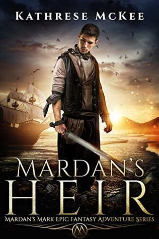 Mardan's Heir