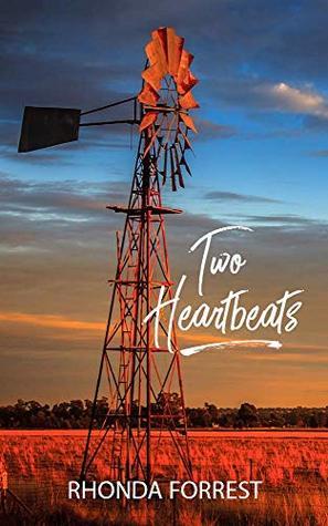 Two Heartbeats by Rhonda  Forrest