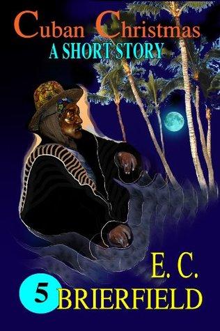 Cuban Christmas (The Opium Den Short Stories Book 5)