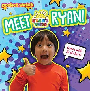 Meet Ryan! (pocket.watch)