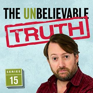 The Unbelievable Truth: Series 15
