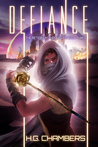 Defiance (The Aeternum Chronicles, #3)