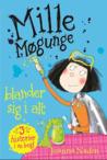 Mille Møgunge - blander sig i alt by Joanna Nadin