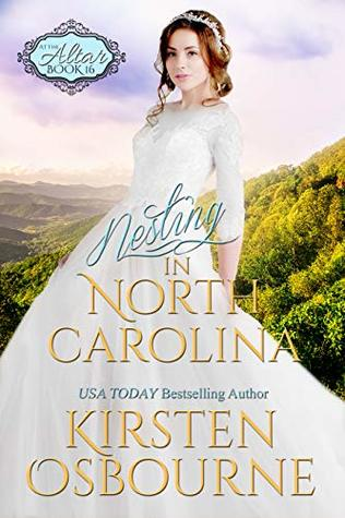 Nesting in North Carolina (At the Altar, #16)