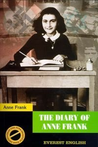 Diary of Anne Frank (Everest English Readers)