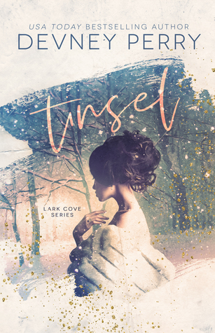 Tinsel (Lark Cove, #4)